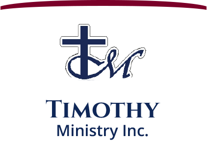 The Timothy Ministry
